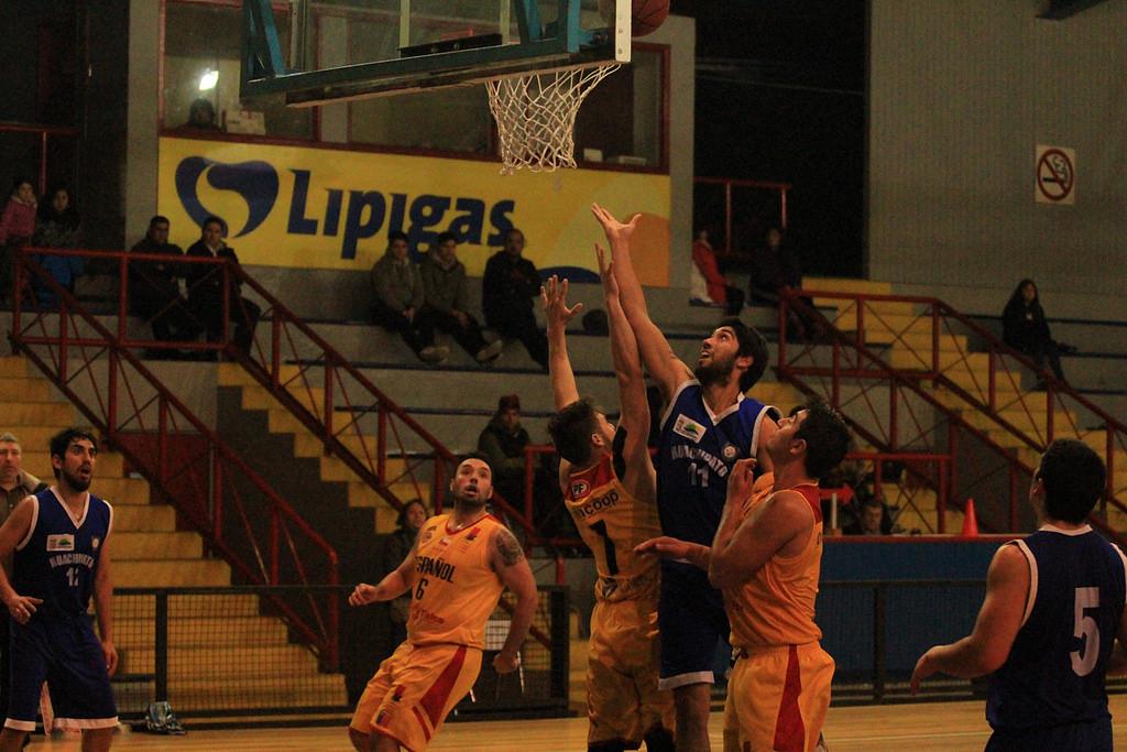 Huachipato terminó su participación en Liga Libcentro B