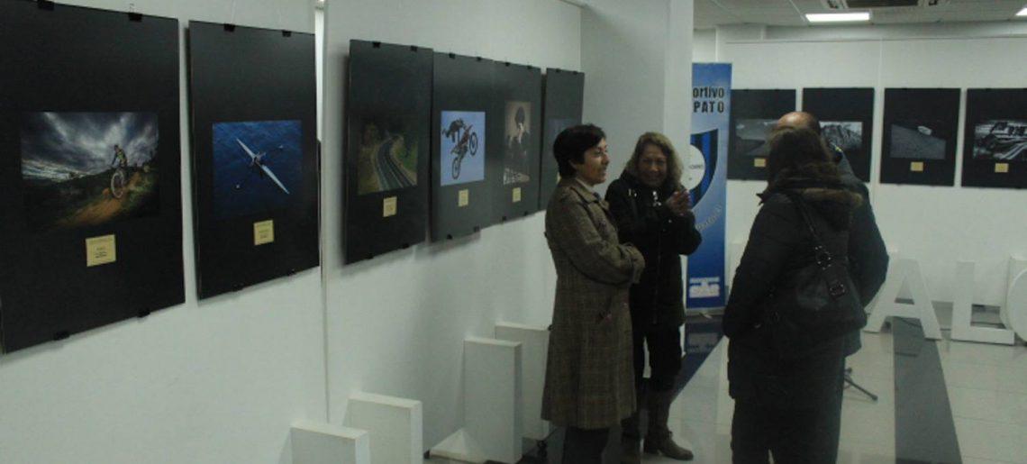 Rama Foto Club inauguró 10° Salón Nacional