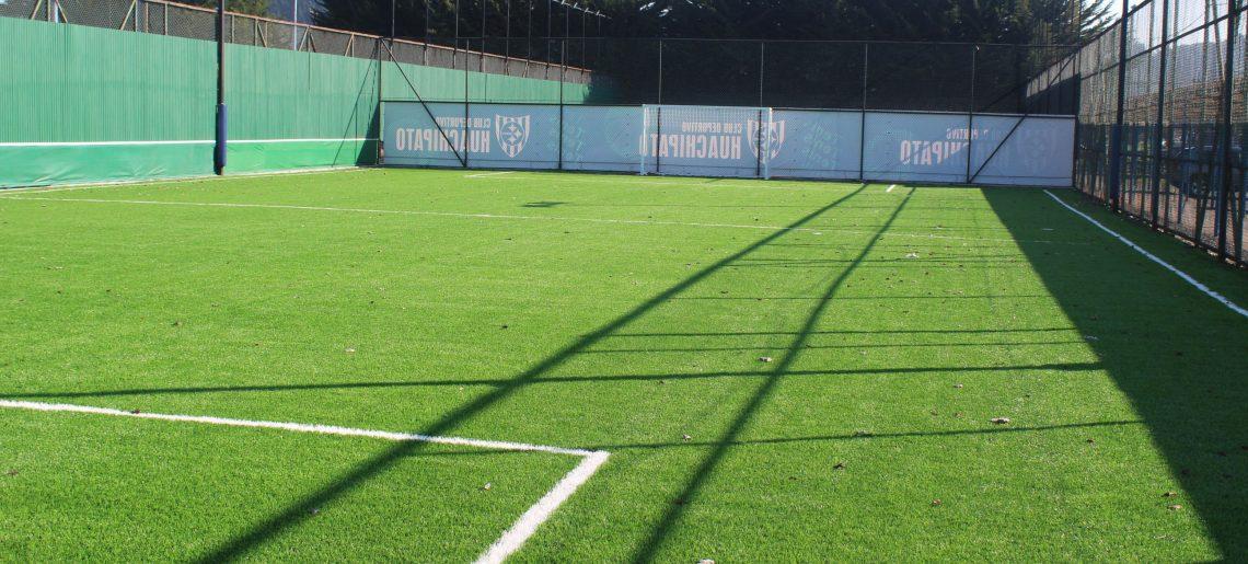 ¡Revisa la programación del Torneo futbolito socios!