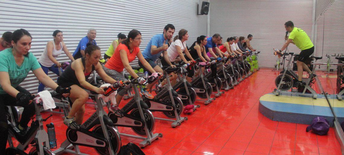 Vuelven horarios normales en actividades fitness