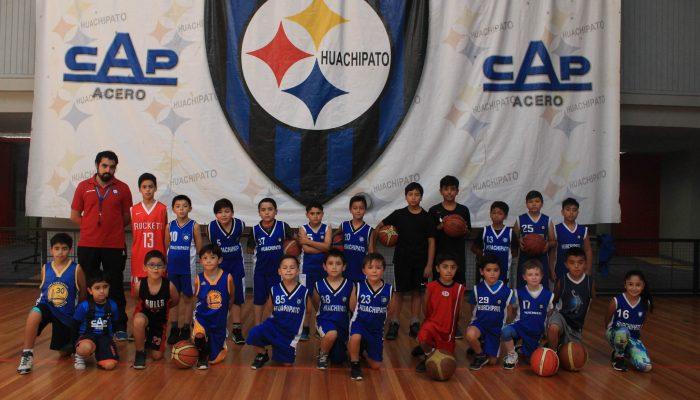 basket-escuela