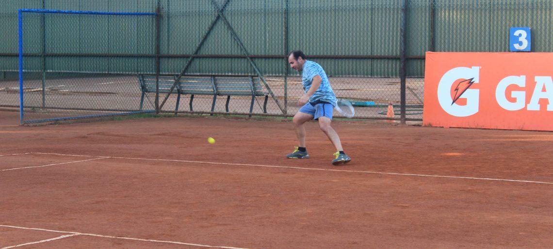 El tenis tendrá liga senior durante el 2018