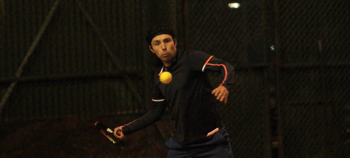 "Torneo de tenis ""John Cid"", ad portas de su comienzo"