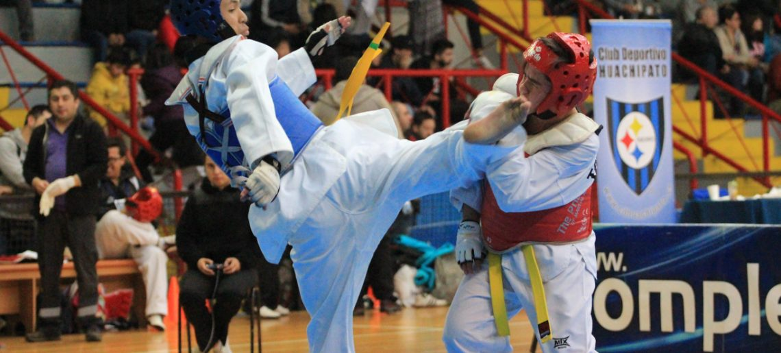 Copa Acero de Taekwondo entra en su recta final de preparación