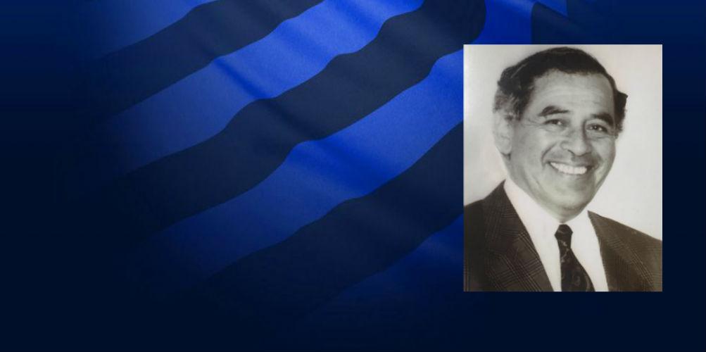Falleció Don Mario Pinto, ex presidente del CDH