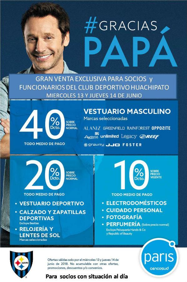 huachipato-correo-paris-papa