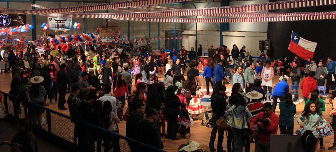 Tradiciones chilenas y panoramas para Fiestas Patrias en el CDH