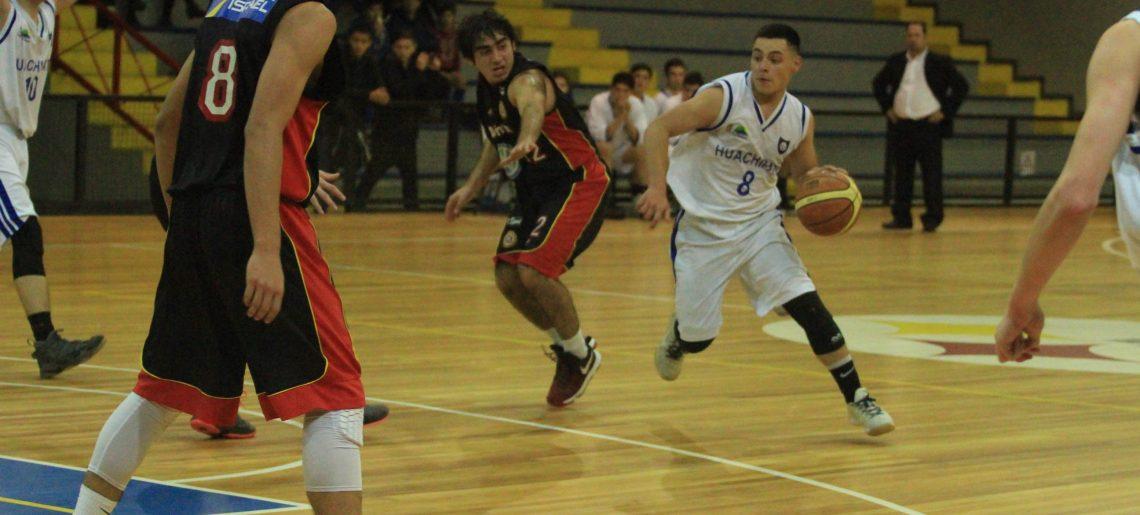 Baloncesto acerero vio acción durante el fin de semana