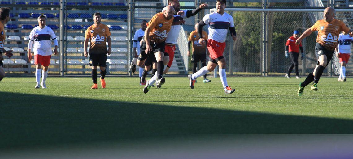 Combustibles levantó el título en tercera adulta Asociación de Fútbol de Huachipato