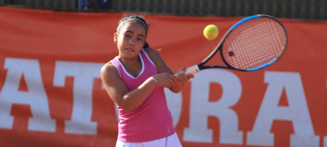 Los mejores exponentes del tenis de la región dirán presente en el C.D. Huachipato