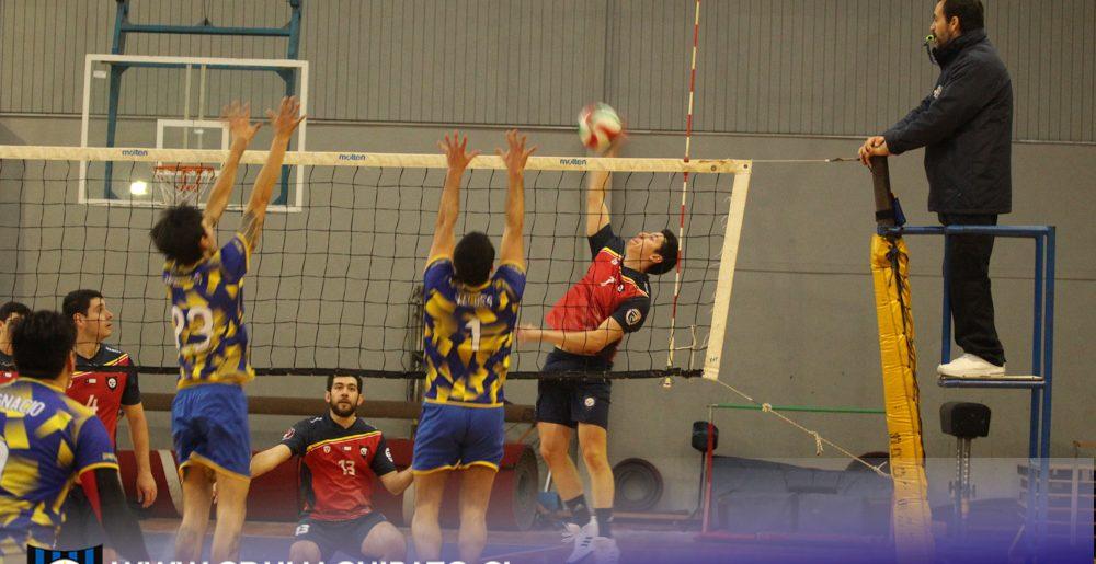 Liga Sur de Voleibol, un torneo que crece año a año