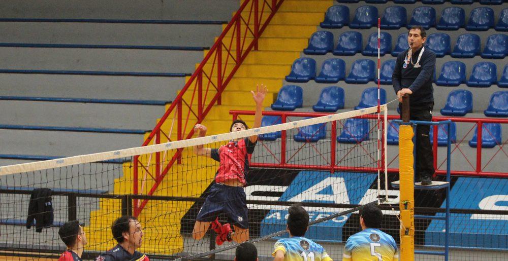 Liga Sur de Voleibol se alista para su fase de Play Off