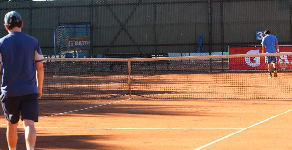 CLUB DEPORTIVO HUACHIPATO Anuncia reapertura gradual de Instalaciones de sus Canchas de Tenis
