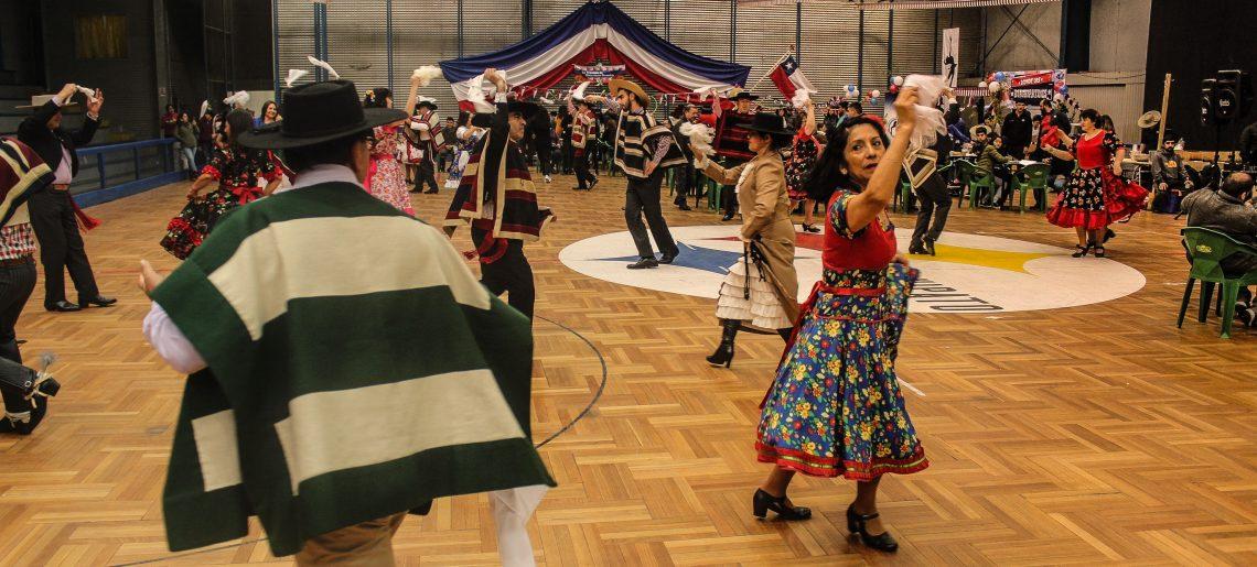 Tradicional Fiesta de la Chilenidad
