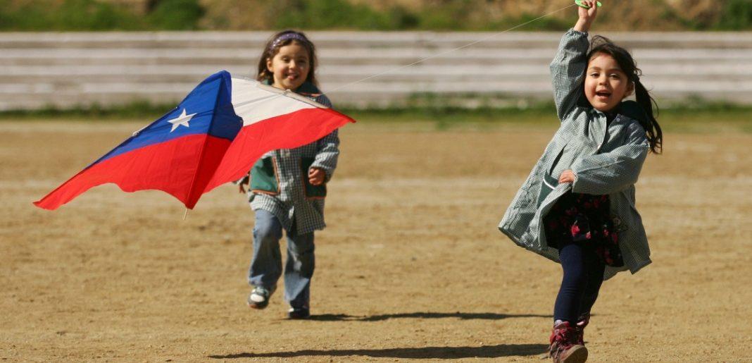 Celebremos estas Fiestas Patrias con Prevención