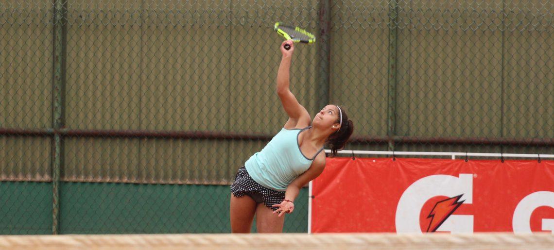Torneo de Tenis Damas en Canchas del C.D.Huachipato contó con la visita de Horacio De La Peña