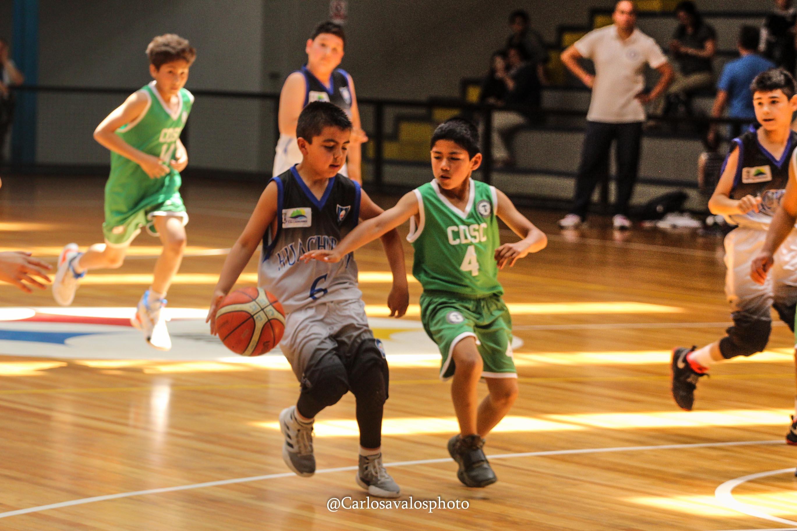 Liga Bío Bío de basquetbol Torneo de Clausura