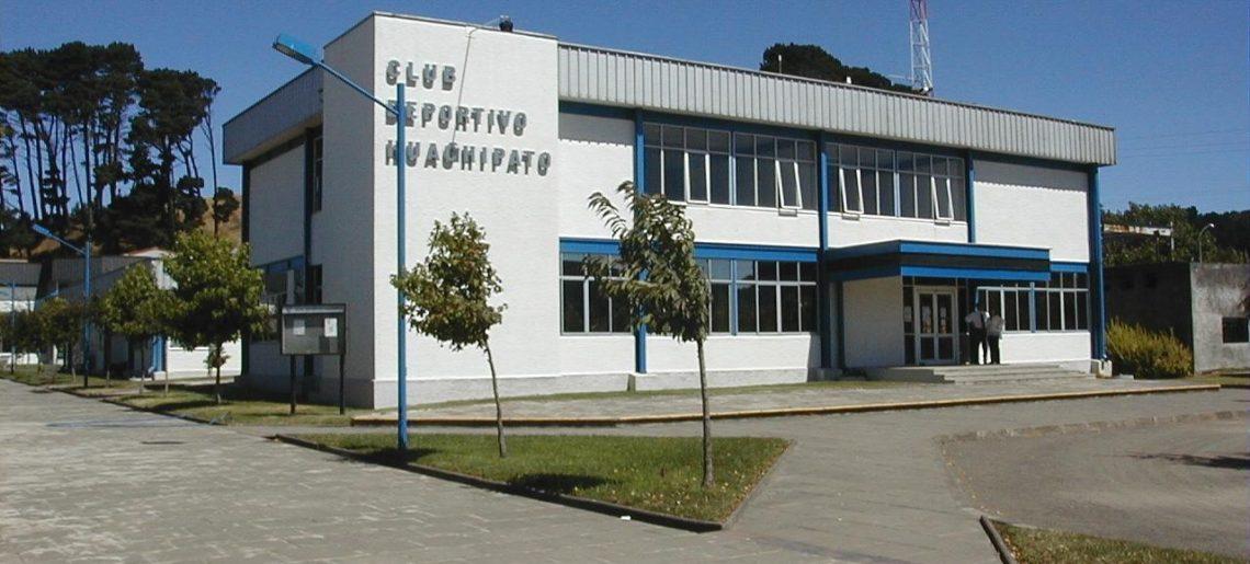 Saludo de Presidente Club Deportivo Huachipato Con motivo del aniversario 73° del Club
