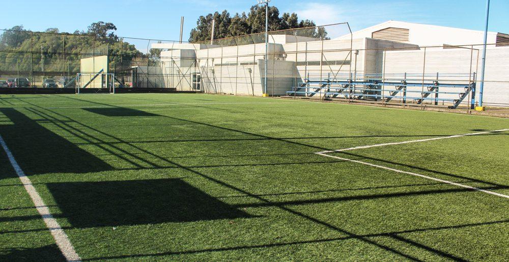 Extensión  en  funcionamiento del Club Deportivo Huachipato