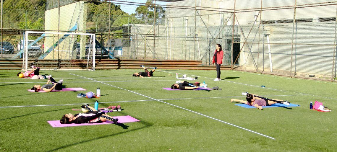 Vuelta al Ejercicio Físico y Deportivo: C.D.Huachipato atento a posibilidad de retorno a Fase 2 Plan Paso a Paso