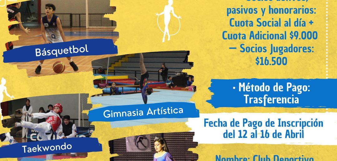 CLUB DEPORTIVO HUACHIPATO Retoma actividades a distancia Online ante realidad Sanitaria