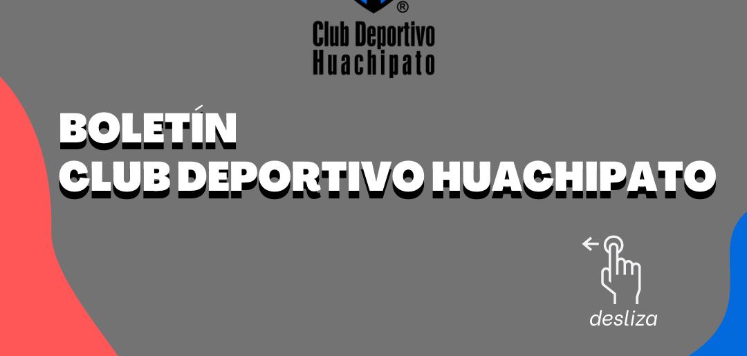 Actividades  en Club Deportivo Huachipato